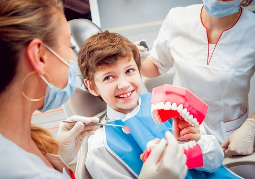 dental anxiety in dental and non dental students If you can't afford dental work, there are several free and low-cost options from getting work done by students to community health centers.