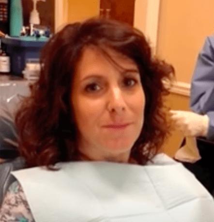 Karen's Patient testimonial