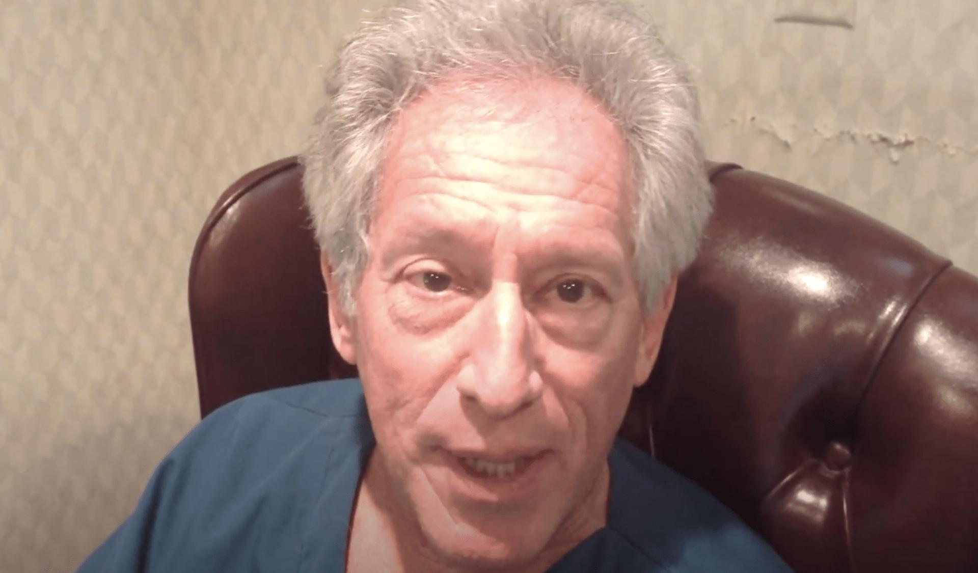 Dr. Larry Shapiro