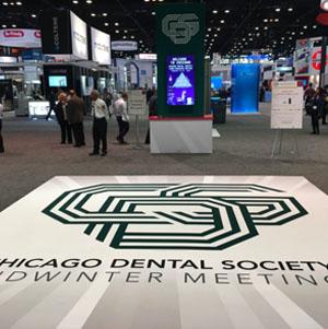 Find a dentist in | dentalvibe's history, present & future
