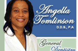 Angella tomlinson, dds