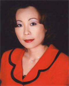 Constance jiang, dds