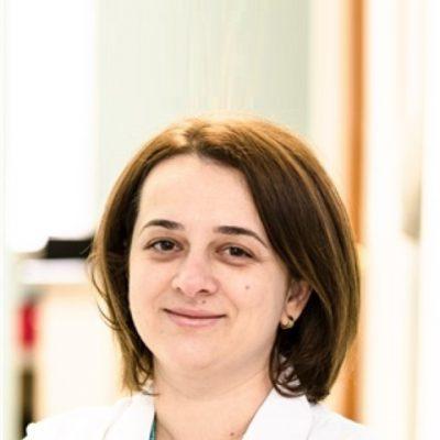 Angelica Iancu