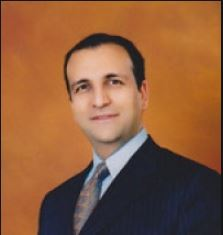 Bahman Vojdani