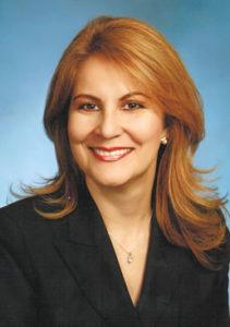 Clara Nunez Romero