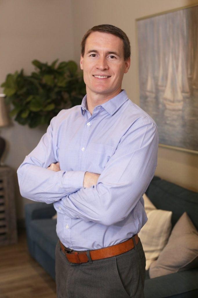Daniel Weldon