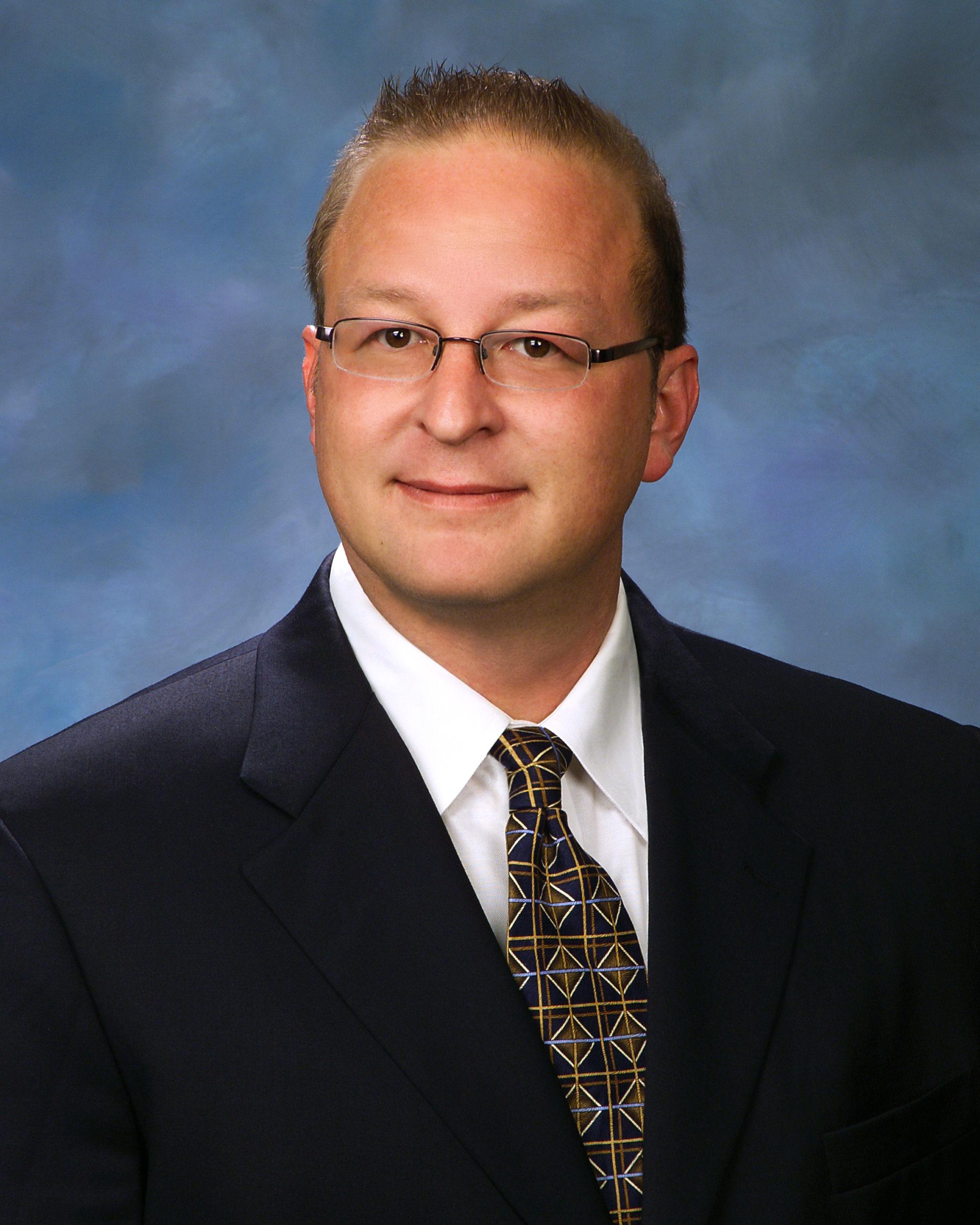 Douglas Dompkowski