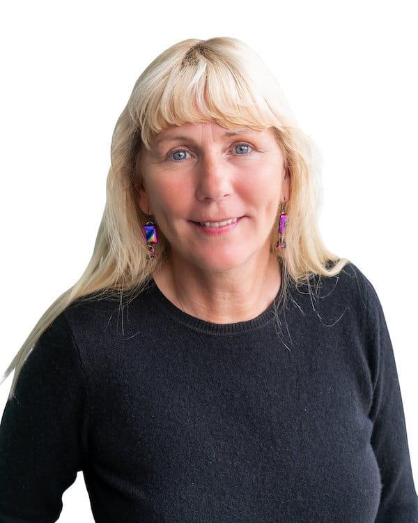 Janet Wolery