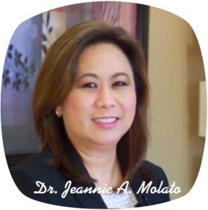 Jeannie Molato