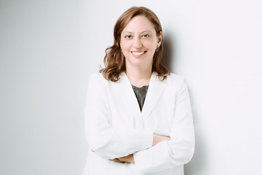 Marianna Farber