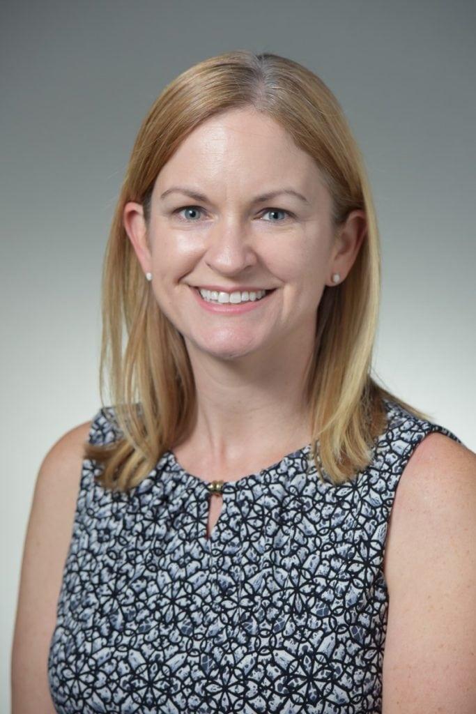 Michelle Aliotti