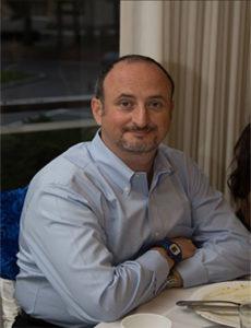 Mikhail shulkin