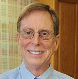 Peter Tufton