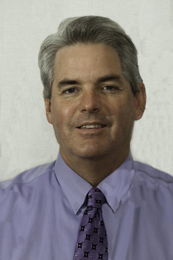 Phillip Harwood
