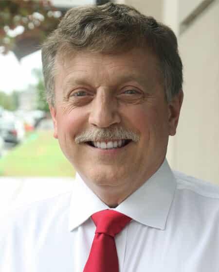 Richard Robinette