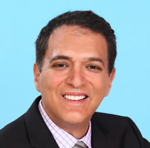 Rodrick Ghadimi