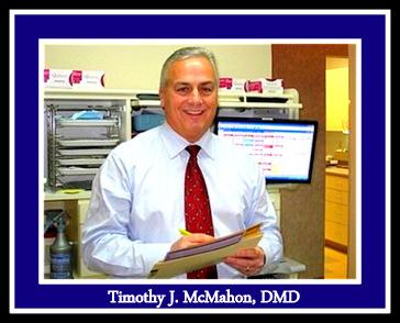 Timothy McMahon