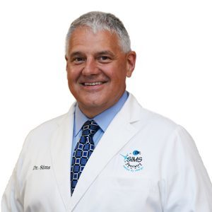 Grant sims, dds