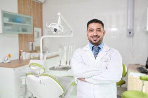 thực hành nha khoa thành công