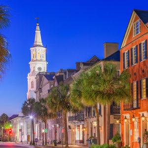 Find a Dentist in Charleston, South Carolina